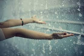صور تفسير حلم نزول المطر