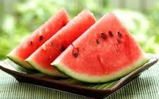 صورة تفسير حلم اكل البطيخ