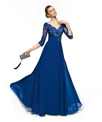 صورة تفسير حلم الفستان الازرق , ارتداء القنادر في المنام