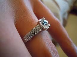 صورة تفسير حلم الخاتم