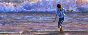 صورة تفسير حلم البحر