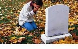 صور تفسير حلم القبر