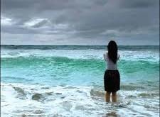 صورة تفسير حلم البحر الهادئ