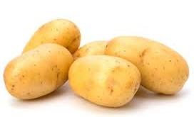 صورة تفسير حلم البطاطس
