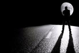 صورة تفسير حلم الظلام