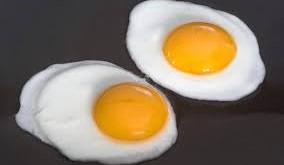 صور تفسير حلم البيض المقلي