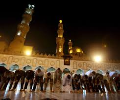 صورة تفسير حلم دخول المسجد