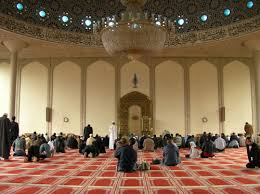 صور تفسير حلم دخول المسجد