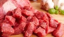 صورة تفسير حلم اللحم النيء