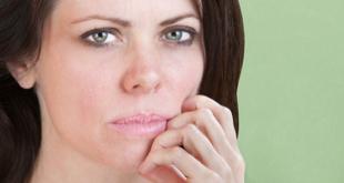 صورة الافرازات المهبليه , تعرفي على حالة مرض الرحم عندك بلون الافرازات