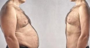 صورة وصفة سحرية لزيادة الوزن , بتحلم تكون بجسم مثالي
