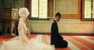 صورة كيف تجعل شخص يحبك ويتزوجك بالدعاء , الدعاء افضل ابواب الرزق بالزواج