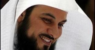 صورة شخصية عظيمة لن تندم على معرفة قصة حياته ,حياة محمد العريفي الشخصية