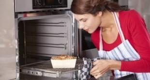 درجة حرارة الكيك في الفرن الكهربائي , طريقة عمل الكعك بالفرن الكهربائي