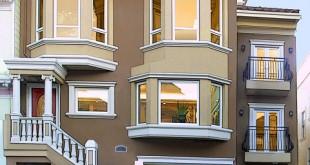 صورة احلى واجهة منزل , روائع تصاميم المنازل الاجمل على الاطلاق بالصور  واجهات منازل ليبية صور d 310x165