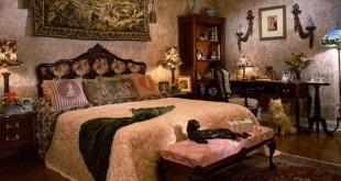 صور ترتيب غرف النوم , افكار راقية لترتيب اوض النوم