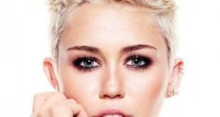 صورة تسريحات شعر للوجه الممتلئ , هتغير شكلك من تسريحة شعرك