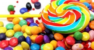 صورة الحلويات في المنام