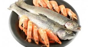 اكل السمك المشوي في المنام