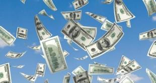 صورة تفسير حلم وجود المال