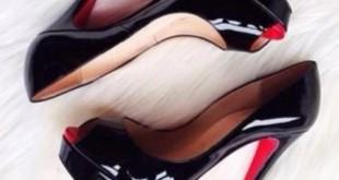 بالصور تفسير الحذاء في المنام للمتزوجه , حكم تاويل الشوز للسيدات تفسير حلم حذاء اسود 310x165