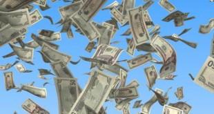 صور ما تفسير رؤية المال في المنام