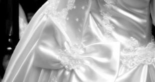 صورة معنى الفستان الابيض في الحلم
