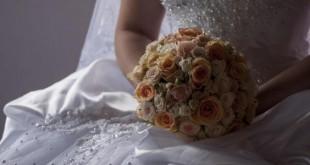 بالصور يوم الزفاف في المنام تفسير فستان الزفاف في المنام 310x165