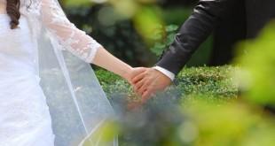 صورة فستان العرس في المنام للمتزوجة