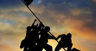 صورة دعاء للنصر على الاعداء , الانتصار في الحروب بسهولة