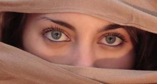 صورة تحليل الشخصية من خلال لون العيون , لون عينك سر جمال شخصيتك وسحرها