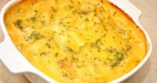 صورة طريقة عمل البطاطس المكمورة المصرية , بطاطس بنوع جديد