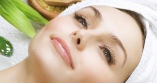 صورة افضل كريم يبيض الوجه , مسك طبيعي لتفتيح بشرتك المصبوغة