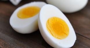اسرار اول مرة تعرفيها عن طهي بيض مسلوق صحي, طريقة سلق البيض