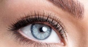 صورة تصفية العين , خطوات بسيطة لتحصلي على بياض عين زي اللؤلؤ