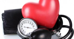 صورة قياس ضغط الدم , ضغط الدم المنخفض والمرتفع