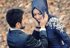 صورة صفات الزوج الصالح , متى تحب المراة زوجها