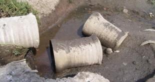 صورة المياه العادمة , اضرار اعادة تدوير مياة الصرف للاغراض الشخصية