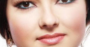 صورة اسرع وصفة لتسمين الوجه , زيوت طبيعية لشد البشرة