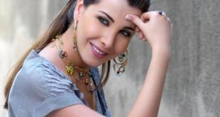 فنانة مشهورة و ليها عدد كبير من المعجبين , معلومات عن نانسي عجرم