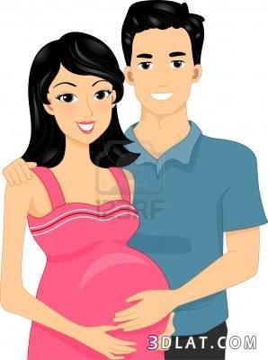 زيادة الماء حول الجنين في الشهر الثامن , هل زيادة الماء حول الجنين خطر بالشهر 8