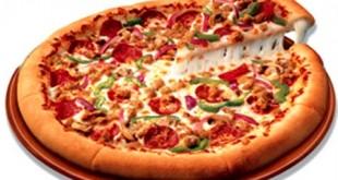 صورة صورة بيتزا , البيتزا تاخد العقل
