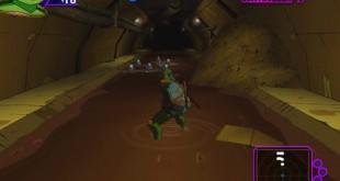 صورة لعبة سلاحف النينجا 1 , حمل في اسرع وقت اشهر الالعاب