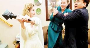 صورة زوجة الاخ السيئة , السلفه والعمة ياختااي منهم
