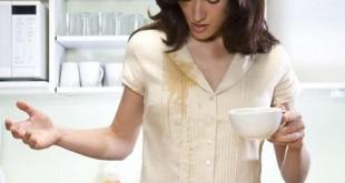 صور كيفية ازالة بقع الزيت من الجلد , الزيت عالجلد كارثة