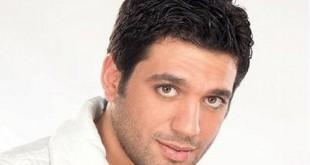 صورة حسن الرداد , الممثل الشاب اسر البنات حسن الرداد