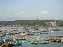 صورة تعريف المرفا , ما فرق بين كلمتين الميناء او المرفا