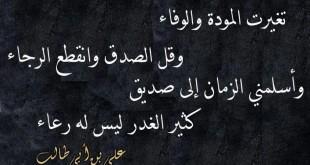 صورة اقوال علي بن ابي طالب , كلمات الصحابي علي بن ابي طالب مدهشة