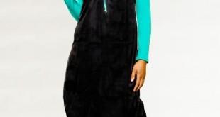 صورة لباس رياضي للمحجبات , ارتدي اجمل صيحة من ملابس الرياضة للمحتشمات