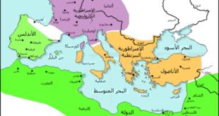 معلومات اول مرة تعرفها عن الخلافة العباسية , مؤسس الدولة العباسية